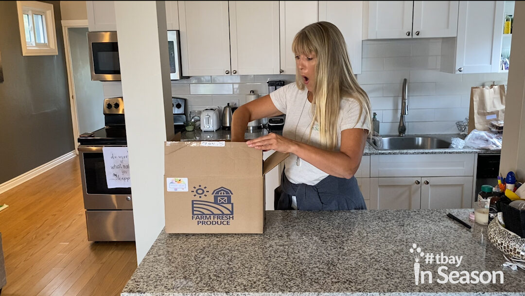 Unboxing a Superior Seasons Online Order!