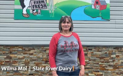 Producer Spotlight: Slate River Dairy