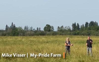 Producer Spotlight: My-Pride Farm